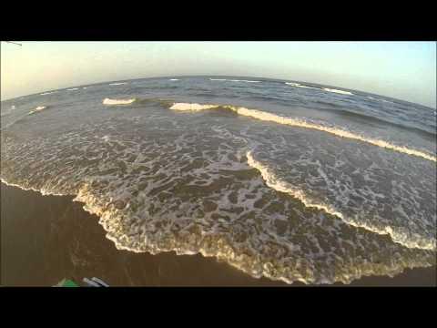 SURF FISHING (SPANISH MACKERELS)