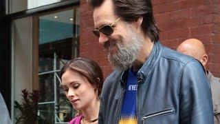 Jim Carrey S Girlfriend Cathriona White Found Dead