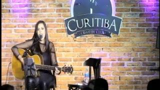 Música ao vivo com Mônica Bezerra - NÃO TRANSMITIREMOS O STAND-UP