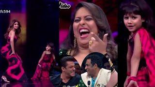 Super star dance vaishnavi || dance reality show india