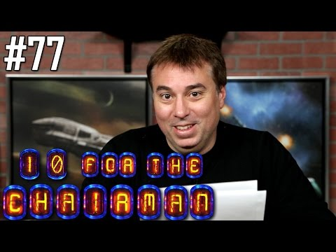 10 for the Chairman: Episode 77