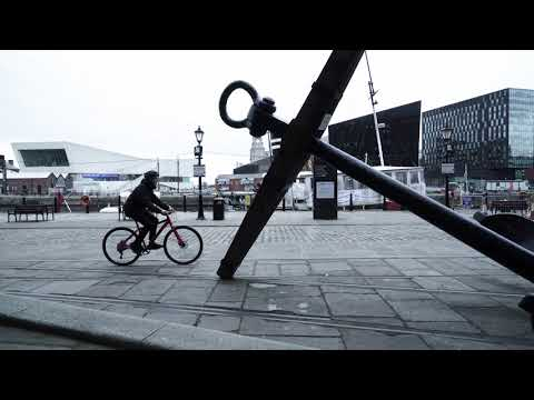 The new range of Voodoo Hybrid bikes