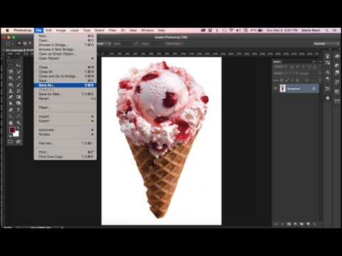 Prepare images for InDesign