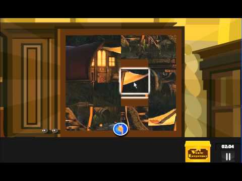 Escape Games Baroque House (Android)