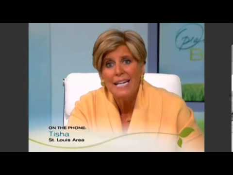 Suze Orman Says Whole Life Insurance is Good?