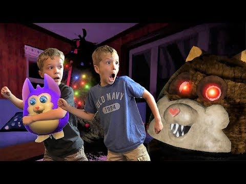 MAMA Loves You!  Tattletail Twin Toys Kids Jumpscare