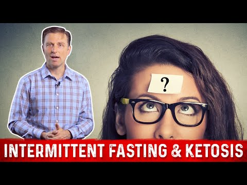Intermittent Fasting & Ketosis: 15 Common Questions & Answers