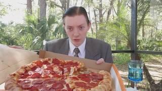 My Full Analysis of Little Caesars Stuffed Crust Pizza