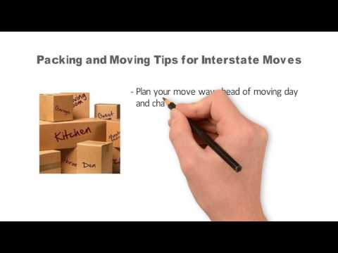 CBD Interstate Removalists - Melbourne, Brisbane, Adelaide and Perth