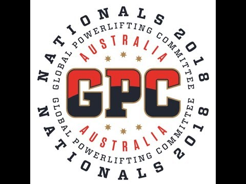 GPC Australia Nationals 2018 Day 1