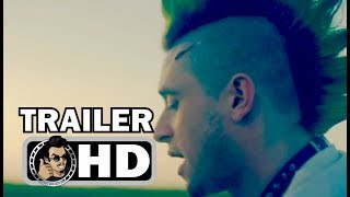 BOMB CITY Official Trailer (2018) Crime Drama Thriller Movie HD