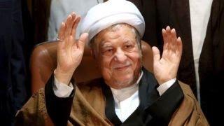 Former Iranian president Rafsanjani dead at age 82