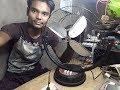 Local Table Fan Repair