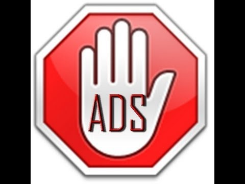 How to remove ads from any website on Chrome or Firefox (Youtube, Facebook, ETC.) By: Roflcowpter