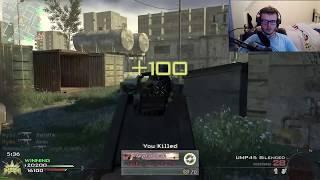 Modern Warfare 2 - IW4X Cracked Multiplayer Online - February 2019