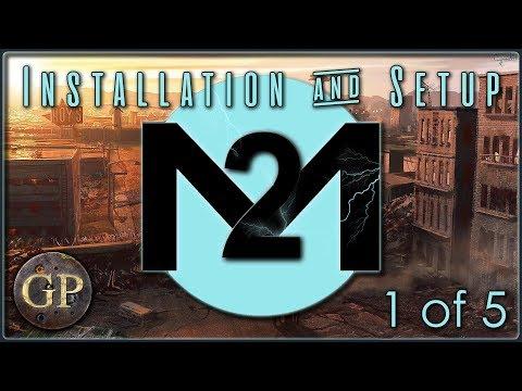 Mod Organizer 2 | Installation & Setup | 1 of 5