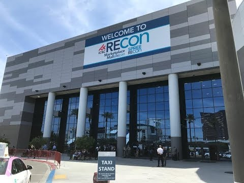 What's New for ICSC RECon 2018