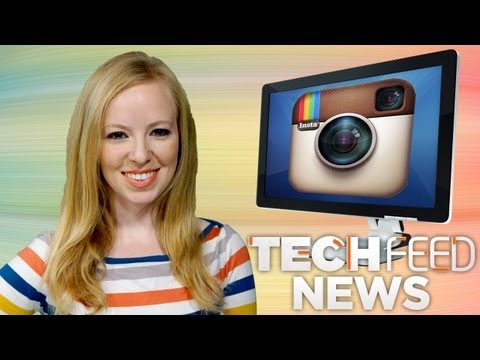 Instagram Hits the Web!