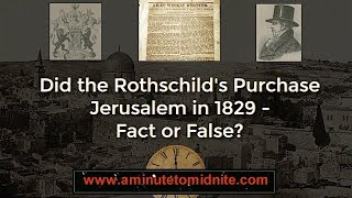 Did the Rothschild