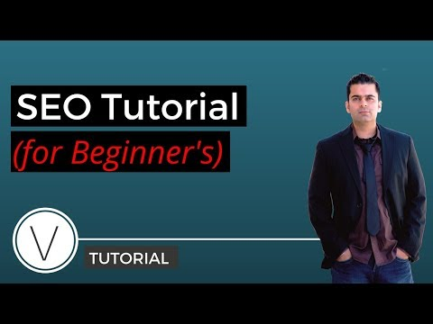 SEO Tutorial: How To Get Traffic to Your Website (2018)