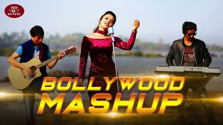 BOLLYWOOD  MASHUP | Soumee Sailsh | A Medley of Old and New Hit Song | 2019 New Bollywood Party Song
