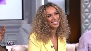 How Leona Lewis' Fiancé Proposed to Her