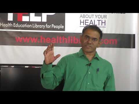 Short HELP Talk: Goal Setting and NLP by Mr. Vivek Mantri