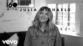 Julia Michaels - :60 With (Vevo UK)