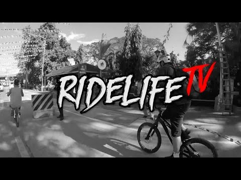 Ridelife TV : Channel Trailer