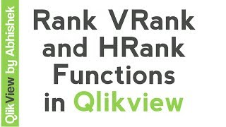 QlikView Server Tutorial | Dashboard Deployment and