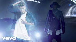 will.i.am - #thatPOWER ft. Justin Bieber