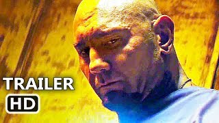 HOTEL ARTEMIS Official Trailer (2018) Dave Bautista, Sofia Boutella, Jeff Goldblum Movie HD