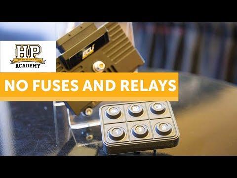 🛑 No More Fuses or Relays! | ECUMaster PMU [TECH NUGGET]