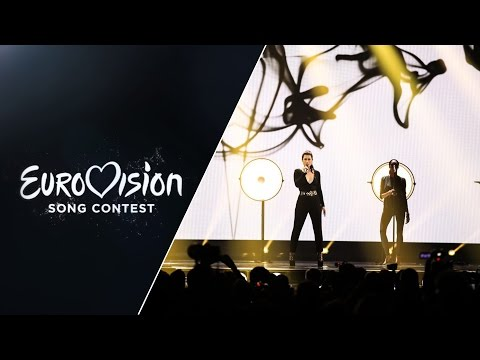 Ann Sophie - Black Smoke (Germany) - LIVE at Eurovision 2015 Grand Final