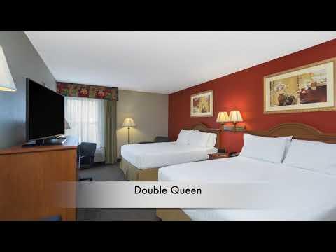 EWNCB Holiday Inn Express & Suites New Bern