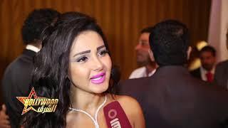 إطلالة ساخنة لـ شيما الحاج بطلة أفلام خالد يوسف بعد خطوبتها