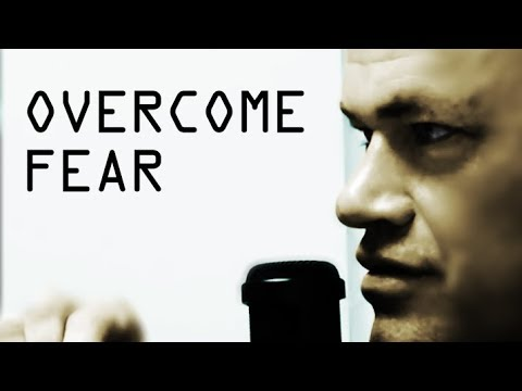 How to Overcome Fear and Be Brave - Jocko Willink