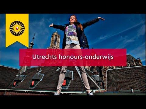 watch Honours aan de Universiteit Utrecht