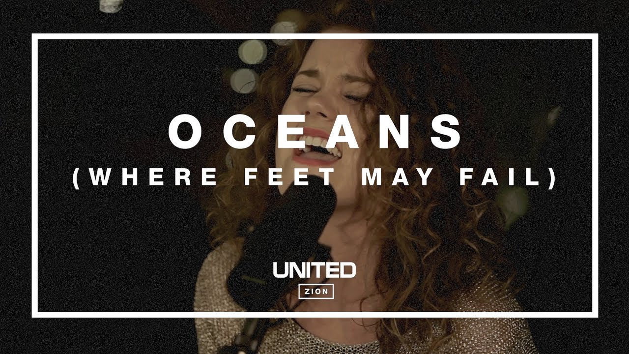 Oceans (Where Feet May Fail) [Acoustic] - Hillsong UNITED