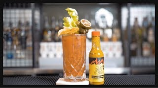 Download Spiciest Bloody Mary In The World (HOT ONES Challenge) Video