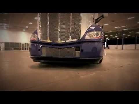 Energy 101: Heavy Duty Vehicle Efficiency
