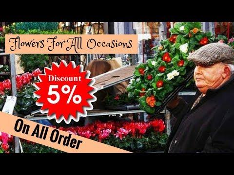 Best Flower Delivery In London | Best Flower Shop London | Best London Florist