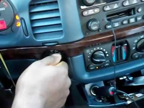 2005 Chevy Impala BAD Starter Symptom [Infamous GM No Start No Crank Issue]