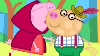 Peppa Pig English Episodes | Hugs and Kisses | Valentine