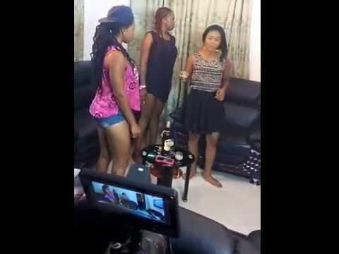 THE MAKING OF SEX BETRAYAL|B.T.S|MAKING|NOLLYWOOD