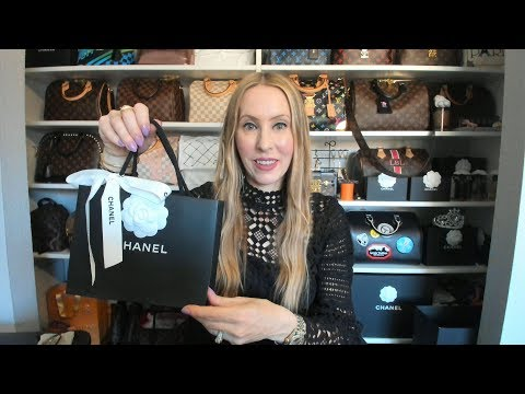 Double Chanel Reveal