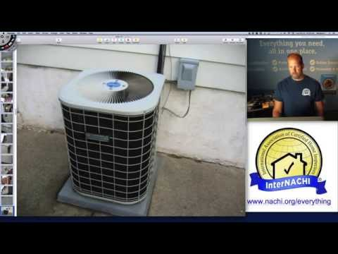 How to Determine the Age of the HVAC System