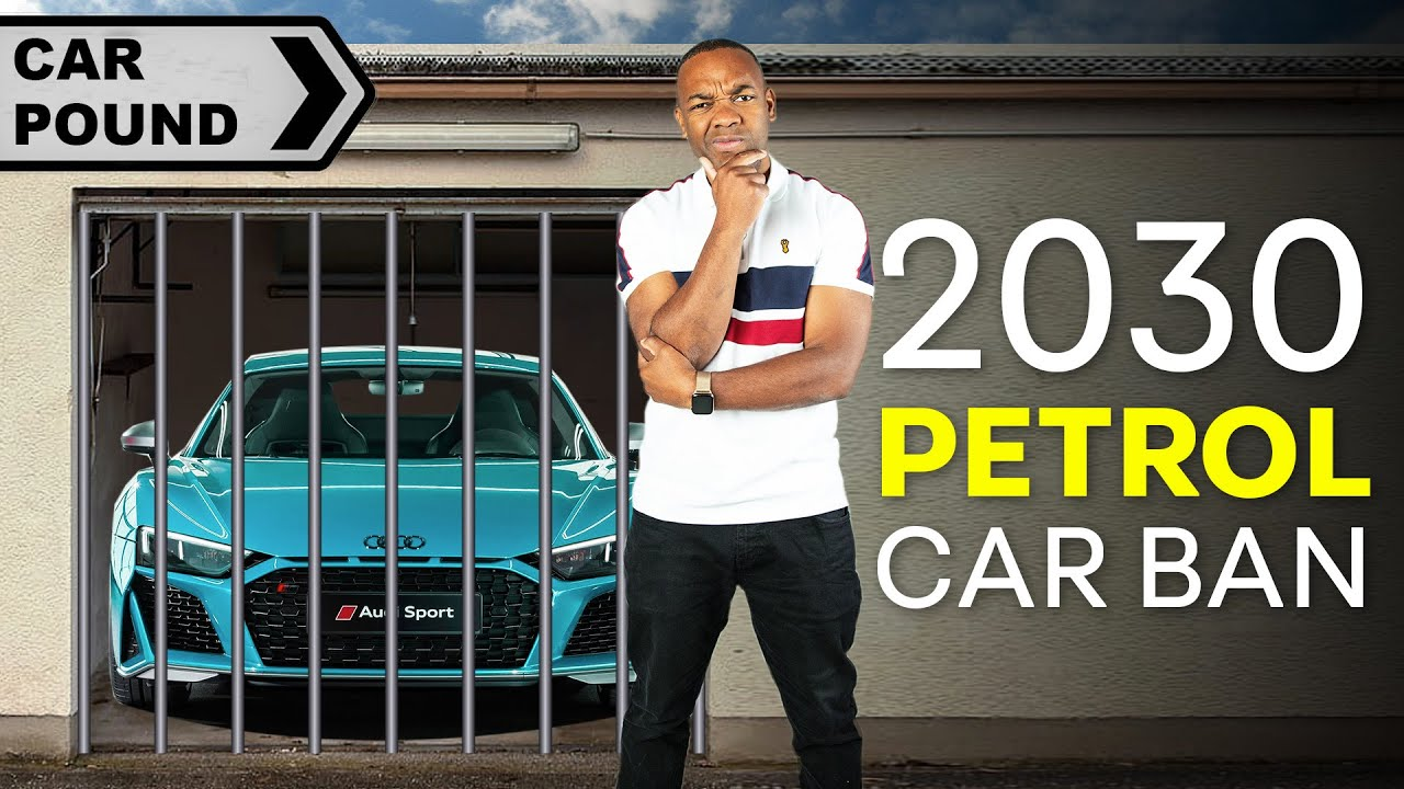 Download Why The 2030 Petrol Ban Is Actually GOOD! MP3 Gratis