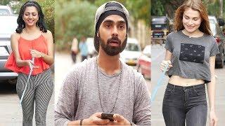 FOREIGNER Girlfriend VS INDIAN Girlfriend   So Effin Cray