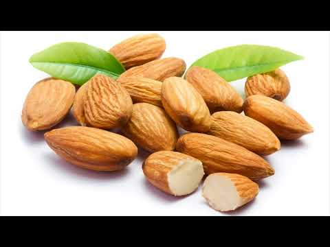 What Is The Best Food For Nursing Moms- How To Increase Breastmilk Supply With Nuts